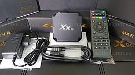 Оригінальна TV-Приставка X96 Mini 1GB/8GB S905W (Android Smart TV Box)