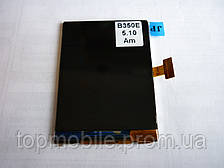 Дисплей Samsung B350E Duos (экран, матрица)