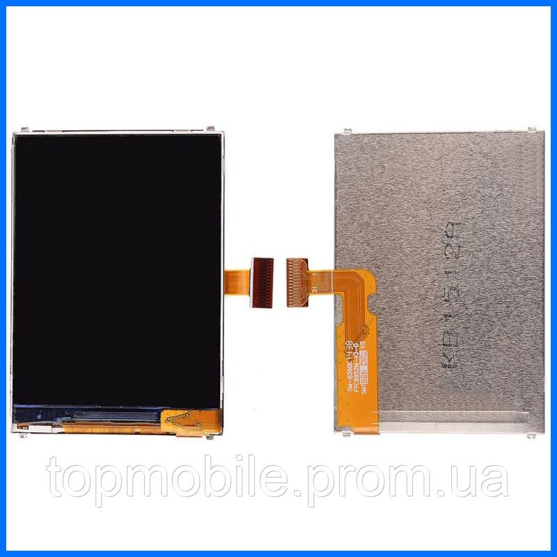 Дисплей Samsung B360E Yucca Duos (экран, матрица)