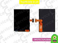 Дисплей Samsung B5310 module CorbyPRO, с платой (экран, матрица)