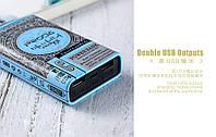 Внешний аккумулятор Power Bank Proda Cool PPL-24 10 000 mAh Blue