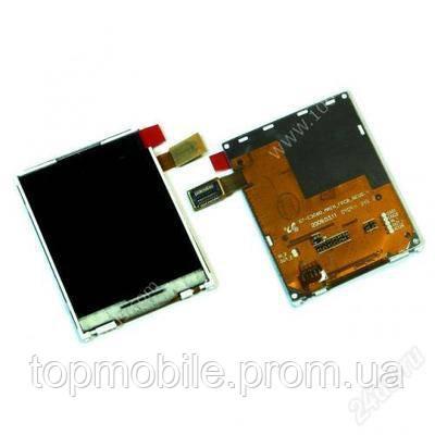 Дисплей Samsung C3312 Champ Deluxe Duos (экран, матрица)