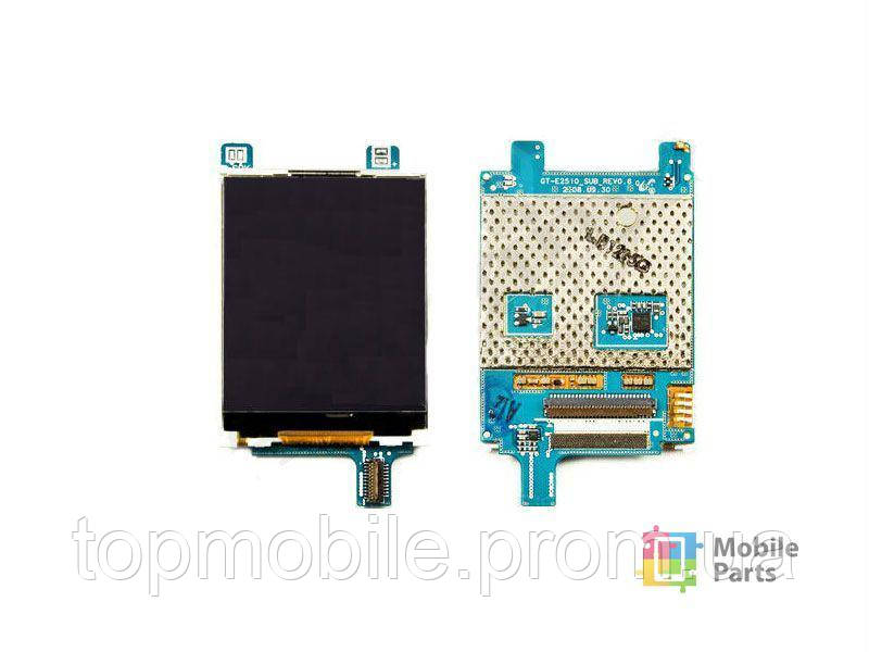Дисплей Samsung E2510, с платой (экран, матрица)