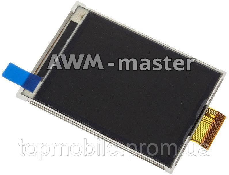 Дисплей Samsung E950, с платой, оригинал (экран, матрица)