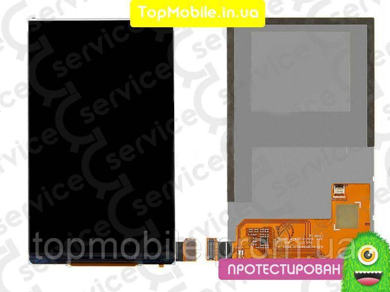 Дисплей Samsung G350E Galaxy Star 2 Plus (экран, матрица)