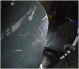 Мотороллер скутер мопед Spark SP150S-23 Спарк ДТЗ 150 см³ куб кубов, фото 8