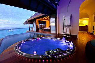 Бесконечные плавательные спа-комплексы «ComfortSPA» - это рациональное решение в случае, когда необходимо обустроить зону спа и бассейн для плавания. Бесконечный плавательный спа Комфорт...