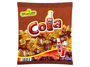 Жевательные конфеты Sugar Land Cola 300 г