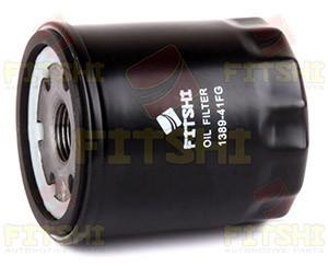 Фільтр масляний (GEELY EMGRAND EC7 11-, FC 07-) FITSHI