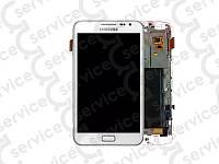 "Дисплей Samsung N5100 Galaxy Note 8.0""  черный, версия 3G, оригинал (Китай) lcd, экран, матрица)"
