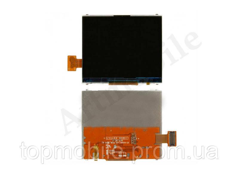 Дисплей Samsung S3350 Chat 335 lcd, экран, матрица)