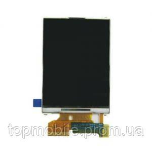 Дисплей Samsung S6700 lcd, экран, матрица)