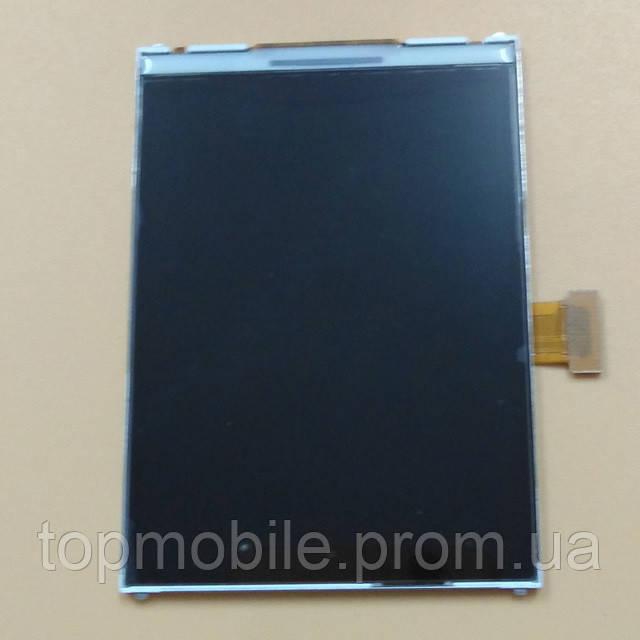 Дисплей Samsung S6102 Galaxy Y Duos lcd, экран, матрица)