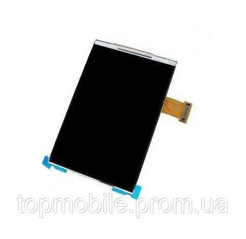 Дисплей Samsung S7250 Wave M lcd, экран, матрица)