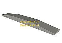 Ригель фундаментный Р-1А