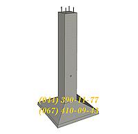 Фундаменты под опоры линий электропередачи Ф 2-2