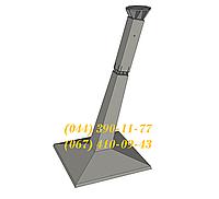 Фундаменты под опоры линий электропередачи ФПС5-А