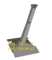 Фундаменты под опоры линий электропередачи ФСП1-А