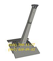 Фундаменты под опоры линий электропередачи ФСП2-А