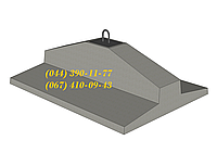 Плиты анкерные ПА1-2