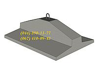 Плиты анкерные ПА 3-2
