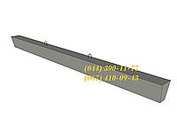 Приставка жби к деревяным опорам ПТ 2.2-4.25
