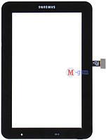 """Сенсор Samsung P3100 Galaxy Tab 2 7.0"""", версия 3G, черный, оригинал (Китай) ( стекло, тачскрин)"""