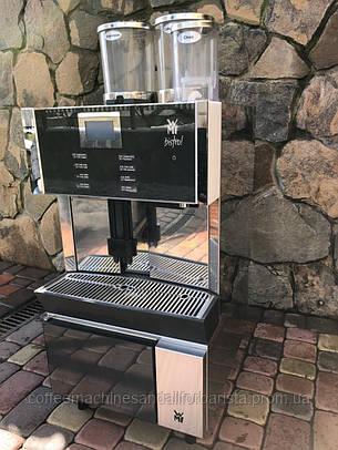 Кофемашина WMF Bistro(с холодильником)