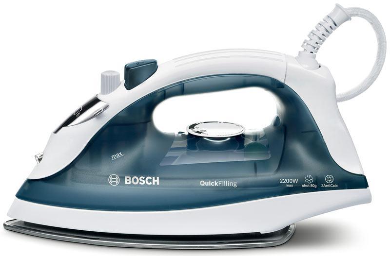 Утюг Bosch TDA 2365 [2200W]