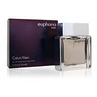 """Туалетная вода мужская Calvin Klein """"Euphoria"""" Men 100 мл"""