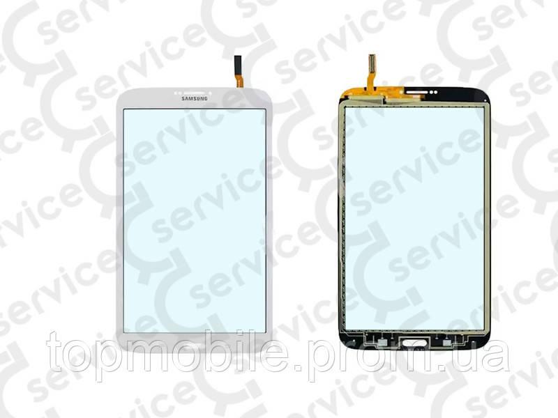 "Сенсор Samsung T310 Galaxy Tab 3 8.0""/T3100, версия Wi-Fi, белый ( стекло, тачскрин)"