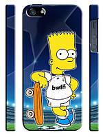 Чехол для iPhone 4/4s/5/5s/5с, The Simpsons cases for iphone, Симпсоны