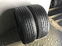 Шини бу літо 225/45r19 Bridgestone Dueler H/P 2шт 6мм, фото 1