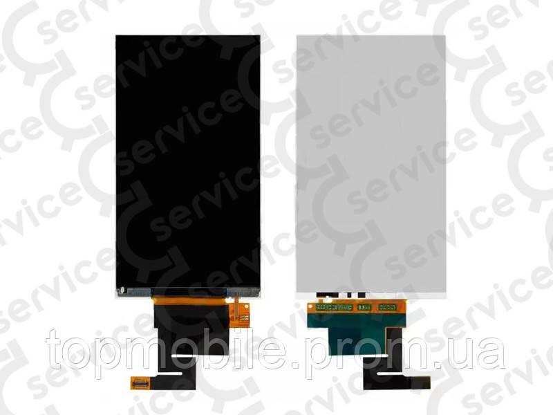 Дисплей Sony D2302 Xperia M2 Dual Sim S50h/D2303/D2305/D2306/D2403, оригинал (Китай) (экран, матрица)