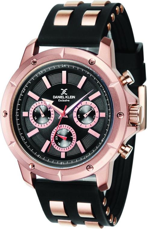 Часы мужские Daniel Klein DK11020-2