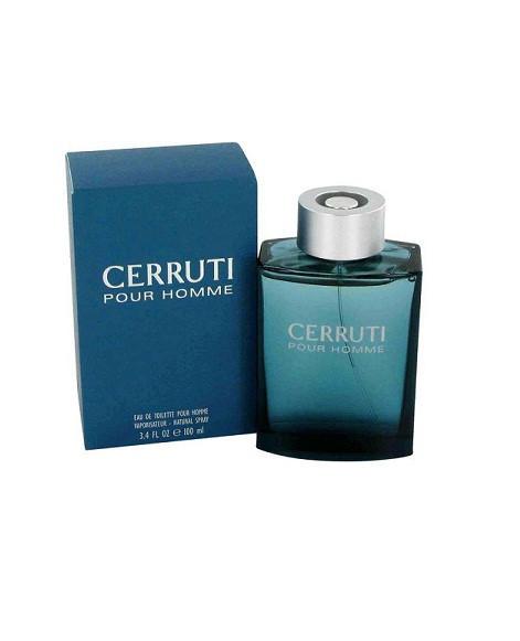 """Туалетная вода мужская Cerruti  """"Pour Homme""""  100мл"""