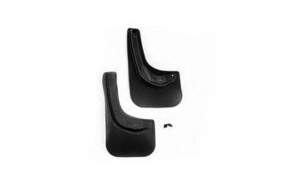 Бризковики для NISSAN Pathfinder 2010-> задні