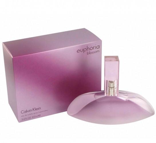 """Туалетная вода женская Calvin Klein  """"Euphoria Blossom""""  100мл"""