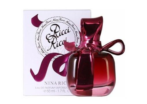 Парфюмированная вода женская  NINA RICCI Ricci Red  80 мл