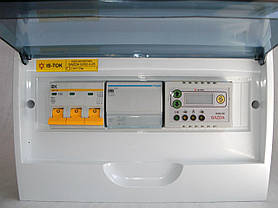 Терморегулятор GAZDA G352-25 - универсальная управляющая система, фото 3