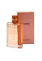 "Парфюмированная вода женская  Chanel  ""Allure""  EDP  100мл"