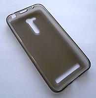 """Силиконовый чехол накладка для Asus Zenfone Go (4.5""""-ZB452KG)"""