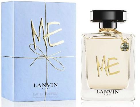 """Парфюмированная вода женская Lanvin  """"Me""""  80мл"""