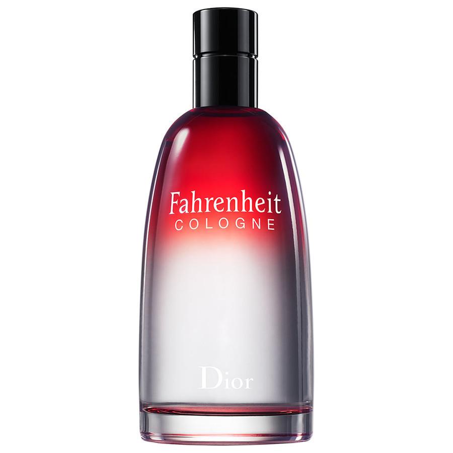 Парфюмированная вода мужская DI0R  Fahrenheit Cologne  100 мл