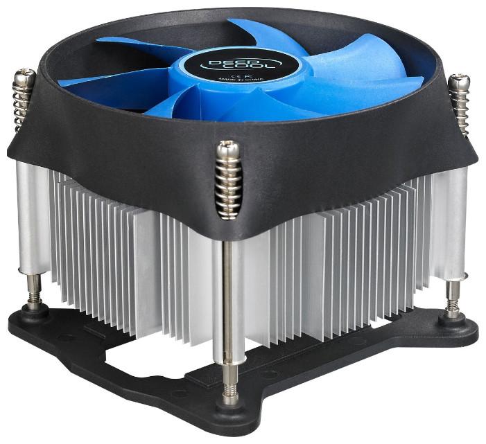 Кулер для процессора Deepcool THETA 31 PWM (1150/1151/1155/1156)