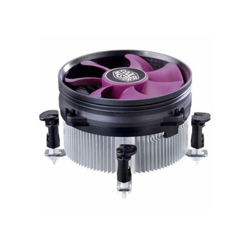 Кулер для процессора Cooler Master X Dream i117 (775/1150/1155/1156)