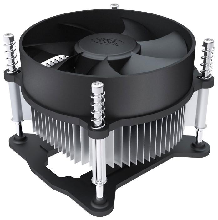 Кулер для процессора Deepcool CK-11508 (1150/1151/1155/1156)