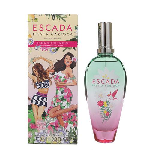 Женская туалетная вода Escada Fiesta Carioca 100 мл.