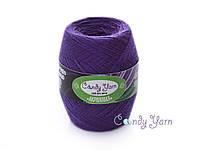 Candy-Yarn 100% акрил, Фиолет