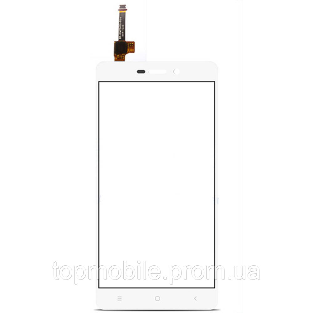 Сенсор Xiaomi Redmi 3/3 Pro/Redmi 3s/3s Prime/Redmi 3x, белый (стекло,  тачскрин): продажа, цена в Днепре